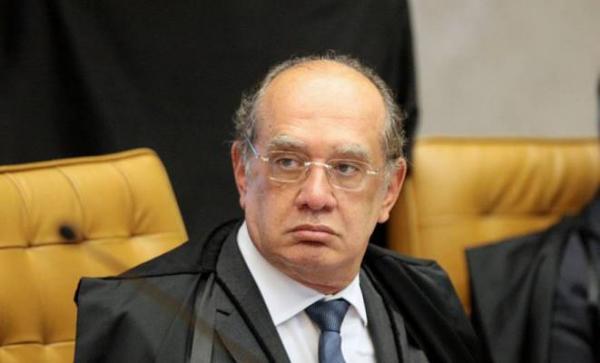 Instituto de Gilmar Mendes recebeu patrocínio de R$ 2,1 milhões da J&F