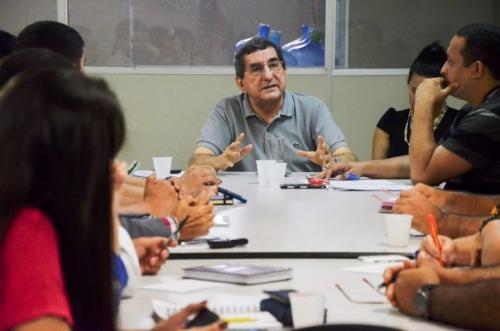 Concultura abre edital para eleição dos novos conselheiros em Manaus