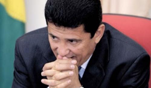 Projeto de Lei de Alfredo poderá fazer Flamengo perder seu maior patrocínio
