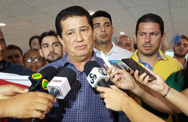 Após pressão da torcida do Flamengo, Alfredo retira PL sobre patrocínio de clubes