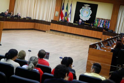 TJ/AM manda Corpo de Bombeiros chamar aprovados em concurso de 2009