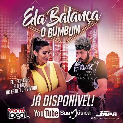 Forró Ideal homenageia em nova música a ex-BBB Vivian Amorim