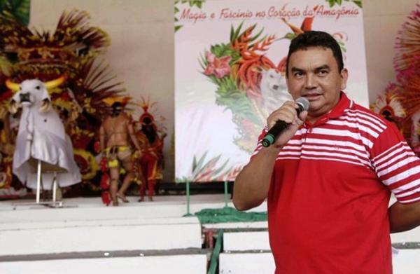 Garantido anuncia eleição em urna eletrônica e divulga lista de sócios aptos