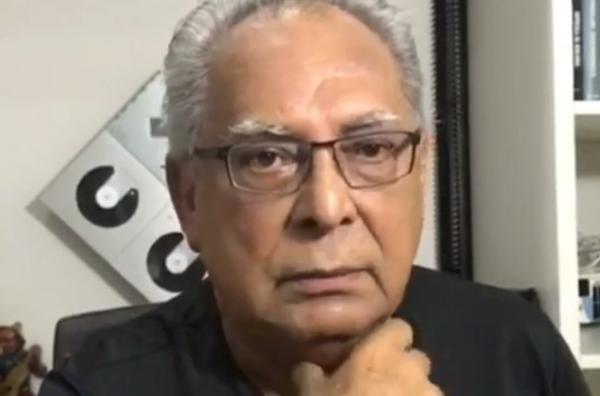 Amazonino diz que rombo na saúde do Estado é de R$ 1,2 bilhão