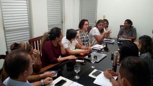 Equipe do Ministério da Saúde promove auditoria em Parintins referente a 2016