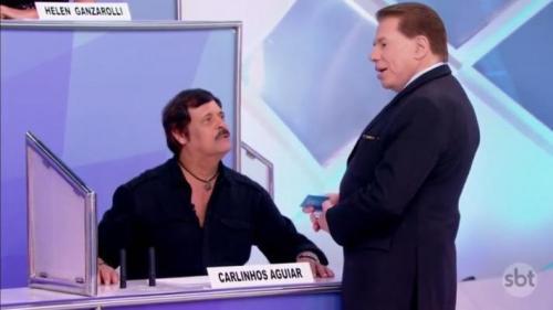 Carlinhos Aguiar é demitido do SBT e acusa Mara Maravilha: 'Fez a cabeça do Silvio'