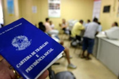 Sine Manaus seleciona candidatos para vagas de emprego