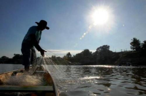 Governo Federal quer suspender novamente pagamento aos pescadores