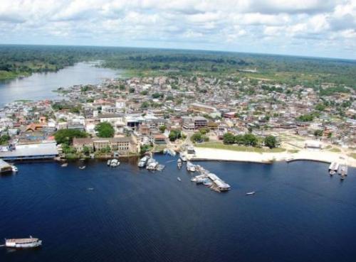 Governo do Amazonas inicia processo de licitação para construir três novos presídios no interior do Estado