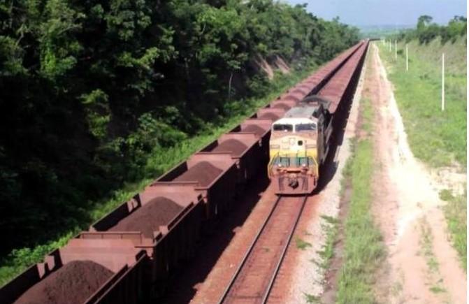 Pará reivindica recursos para construção da Ferrovia