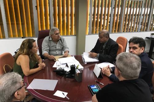 SPF pede devolução de área da Suframa para beneficiar famílias com regularização fundiária