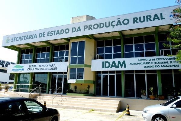 Idam articula com Banco da Amazônia R$ 44 milhões em financiamentos para o setor primário do AM