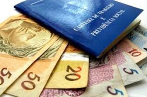 Salário mínimo será de R$ 954 a partir de 1° de janeiro