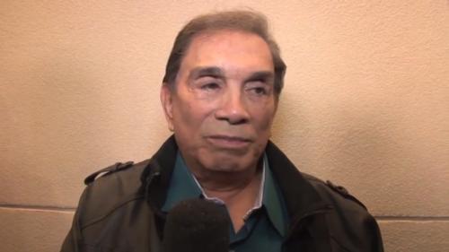Dedé Santana é processado por ex-funcionário da Record, que quer receber mais de R$ 250 mil em indenização