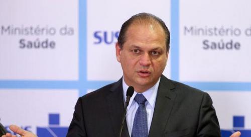 Prefeito Nélio Aguiar recebe ministro da Saúde nesta quarta-feira (31), em Santarém