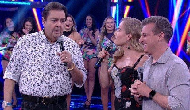 TSE acata pedido do PT e intima Globo, Faustão e Hulk por campanha antecipada