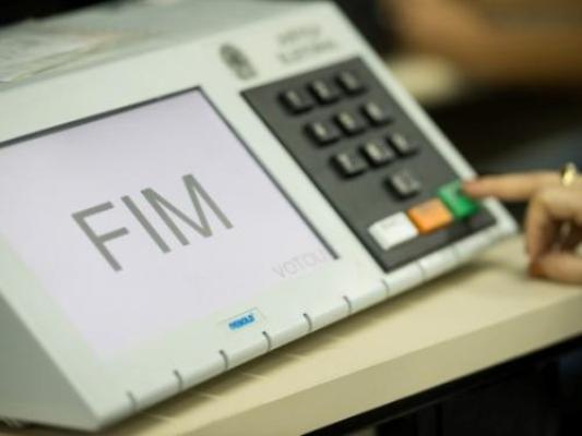 PGR pede ao STF para derrubar impressão de votos nas urnas eletrônicas