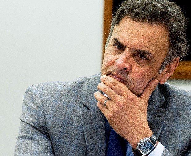 PF investiga endereços ligados a suposto operador de Aécio Neves