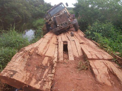Luiz Castro cobra a recuperação da AM-174 entre Apuí e Novo Aripuanã