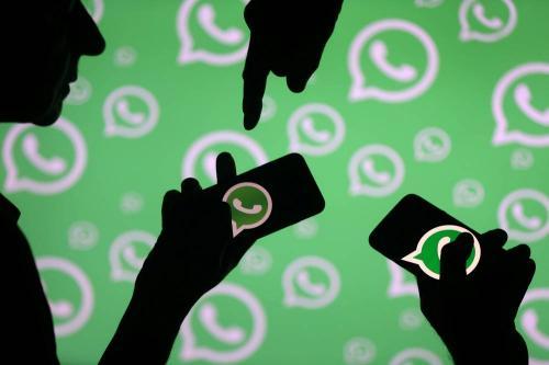 WhatsApp testa chamadas de voz e vídeo com mais de três pessoas