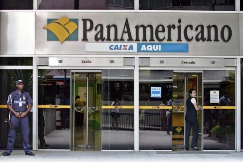 Ex-diretores do Banco Panamericano são condenados por crimes contra o sistema financeiro
