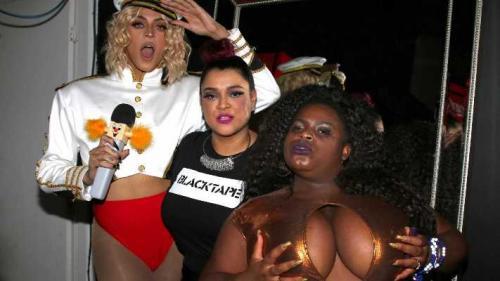 Pabllo Vittar se veste de Xuxa para show em Salvador