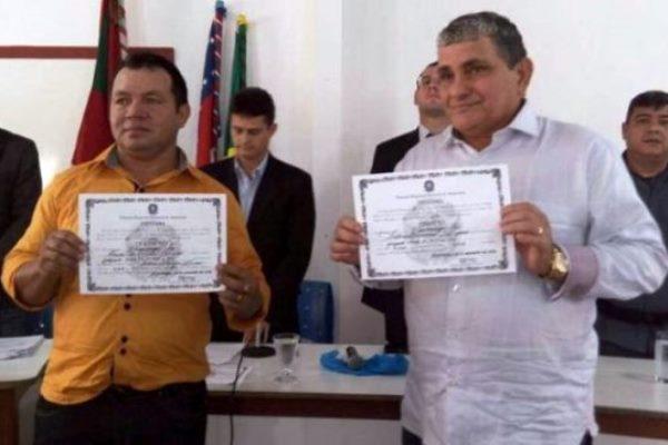 Juiz mantém condenação a ex-prefeito de Caapiranga por crime de responsabilidade