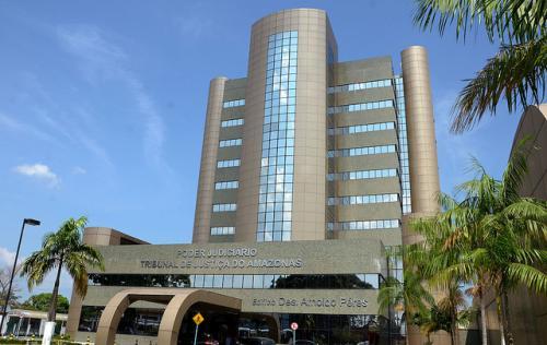 TJAM designa magistrados para atuar como juízes auxiliares em unidades judiciais de Manaus