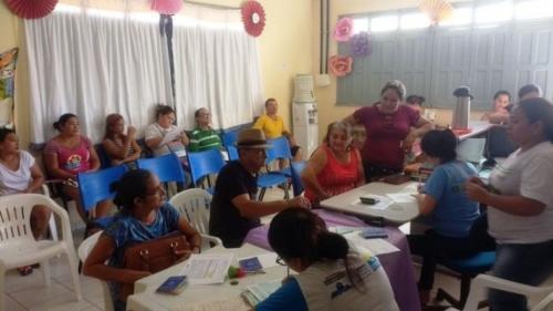 BPC: 2,7 mil beneficiários devem fazer inclusão no CadÚnico em Santarém