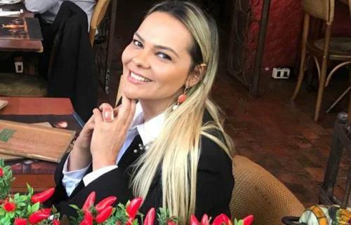 Vereadora Nega Alencar será a presidente do PSD, em Parintins