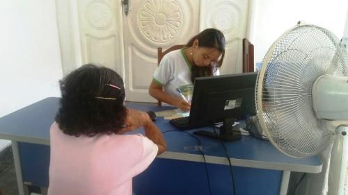 Programa Bolsa Família faz atualização de cadastro em Parintins