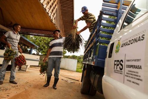 Fundo de Promoção Social divulga projetos aprovados para o setor primário