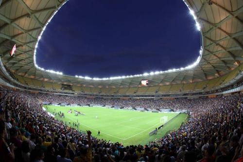 Vendas de ingressos para o Amistoso da Seleção Sub 20 contra o México inicia na próxima quarta-feira (21)