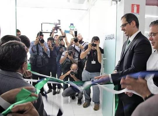 Defensor público geral toma posse e inaugura novo polo da DPE-AM, em Itacoatiara