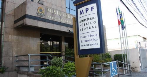 MPF: governador do AM deve retirar publicidade institucional com promoção pessoal