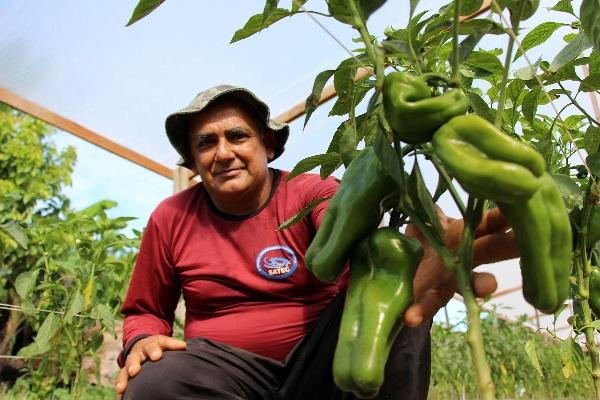 Programa de Aquisição de Alimentos realiza primeira chamada pública para edital de R$ 5 milhões