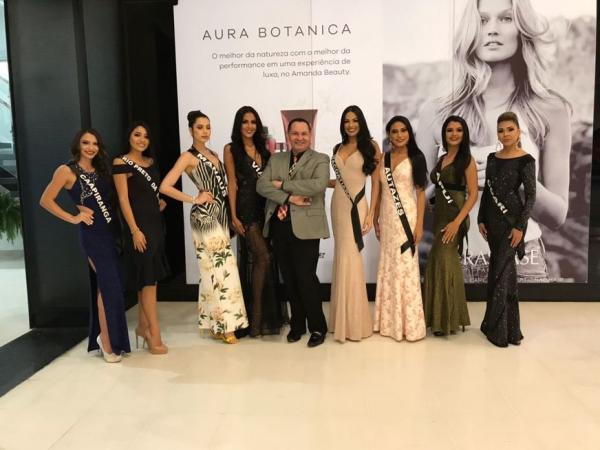 'Miss Amazonas' comemora 63 anos e elege mulher mais bela na próxima quarta (28)