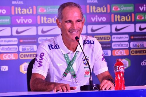 Arena da Amazônia é candidata a receber jogos da Copa América em 2019