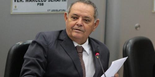 Ex-secretário de Educação tem contas reprovadas pelo TCE