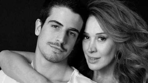 Enzo Celulari faz 21 anos e ganha homenagem da mãe, Claudia Raia