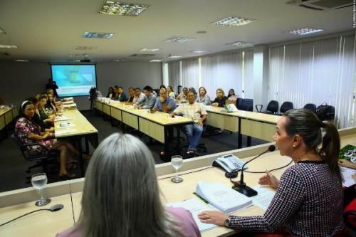 Com edital voltado ao setor primário, Fundo de Promoção Social aprova 68 projetos