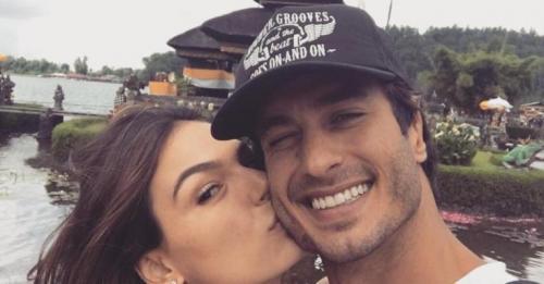 Isis Valverde se casa no dia 10 de junho em sítio no Rio