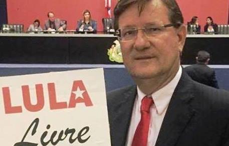 PT não pode errar candidatura de José Ricardo