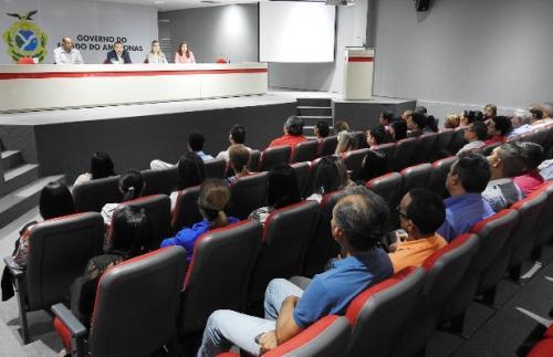 Encontro Estadual de Ouvidorias quer fomentar a democratização social