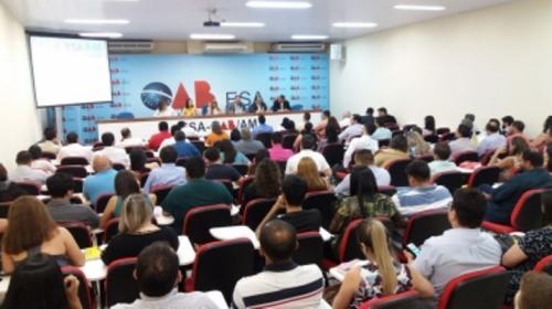 Escola da OAB-AM abre inscrições para Curso Prático de Tribunal do Júri