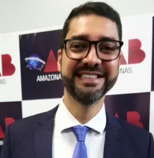 | Charles Garcia tem registro impugnado para eleição de desembargador |