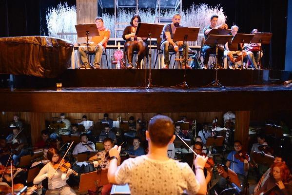 'Kawah Ijen' será estreia mundial no 21° Festival Amazonas de Ópera