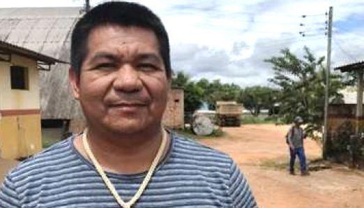 Prefeito Curubão consegue liminar no TJ e suspende CPI em São Gabriel
