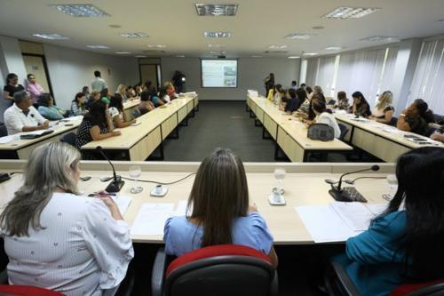Fundo de Promoção Social aprova 40 projetos para segmento de inclusão social