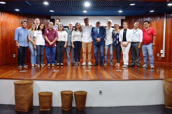 Fórum de Cultura e Ciência do Amazonas está com inscrições abertas